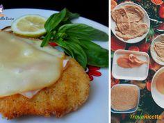 Cotolette alla milanese speciali  #ricette #food #recipes