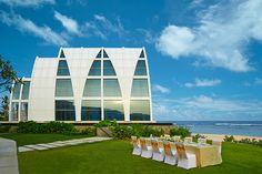 The Ritz-Carlton Bali  Menyuguhkan Kesempurnaan Yang Elegan