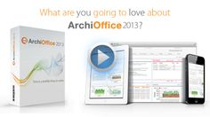 Discover ArchiOffice, ArchiOffice is a simple-to-use project management and time tracking software. Posted by Aum Architects - on Archh