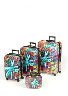 the heys luggage sale | STYLISH DAILY