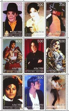 The King Of Pop 33
