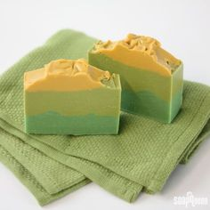 Cold Process Soap is amazing and produces a better bar of soap than most store-bought soaps. It does require research before diving in. If you are not familiar with sodium hydroxide or CP soapmaking, please watch the Soap Queen TV Video on lye and how to use lye properly, or read the lye safety section …