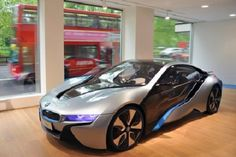 BMW electric i cars charge into the market  http://www.businesscarmanager.co.uk/big-roll-out-for-bmw-electric-i-cars/