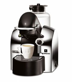 Delta Coffee Maker With Grinder : 1000+ images about Cafe on Pinterest Nespresso, Espresso machine and Espresso