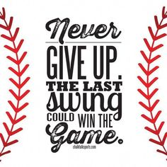 You may think baseball is a simple game because it doesn't look too fast paced. The reality is, there is a lot that goes into a game of baseball. Baseball Crafts, Baseball Boys, Baseball Party, Baseball Shirts, Baseball Sayings, Baseball Games, Baseball Stuff, Softball Stuff, Sports Sayings