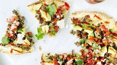 My Cookbook, Tex Mex, Vegetable Pizza, Risotto, Mexican, Keto, Vegetarian, Baking, Vegetables