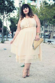 * Retrouvailles * « Le blog mode de Stéphanie Zwicky www.leblogdebigbeauty.com