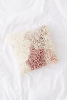Shop Lola Shag Throw Pillow at Urban Outfitters today. We carry all the latest styles, colors and brands for you to choose from right here. Custom Pillows, Decorative Pillows, Urban Outfitters, Guest Bedroom Office, Guest Room, Bolster Pillow, Fur Pillow, Pillow Quotes, Fleece Throw