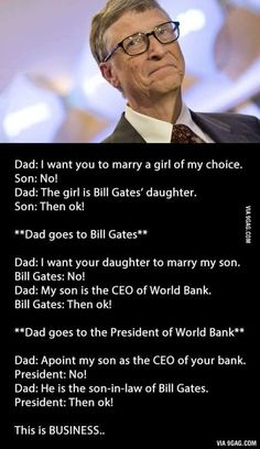 Awesome Funny quotes: What Is Business? This Guy's Explanation Is Hilarious funny jokes story lol funny quote funny quotes funny sayings joke hilarious humor stories funny jokes bill gates Funny Cute, Funny Posts, Really Funny, Funny Memes, Funny Sayings, Funny Stuff, Hilarious Jokes, Lol, Jokes