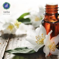 Jasmine is believed to have the ability to revitalize, restore, and balance energy. As one of the most powerful essential oils, helps in reducing the skin imperfection and also valuable in awakening passion and romantic sentiment.  #aromatherapy #wellness #natural #essentialoil #beauty #skincaretips #dryskin #wrinkle #jasmine #beautyingredients #tatha #l4l #f4f #love #romance #skincare #makeup #like4like #nature #follow4follow #india #makeinindia #energy #mood #uplift
