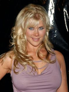 Not so. alison sweeney gallery