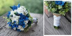 Свадебные букеты и цветы из полимерной глины