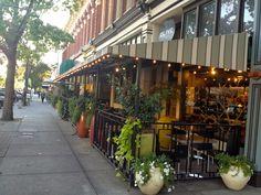 Walla Walla's Olive Marketplace & Cafe | spaswinefood