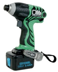 Special Offers - Hitachi WH12DMR 12-Volt Ni-Cad Cordless Impact Driver - In stock & Free Shipping. You can save more money! Check It (May 26 2016 at 10:18AM) >> http://drillpressusa.net/hitachi-wh12dmr-12-volt-ni-cad-cordless-impact-driver/
