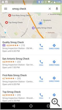 Google AdWords launches new features for mobile ads and maps | Search Engine Watch