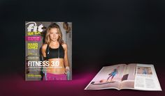 FIT FOR FUN - Germany's most important fitness magazine.