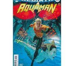 Aquaman Çizgi Roman Arşivi PDF Full İndir
