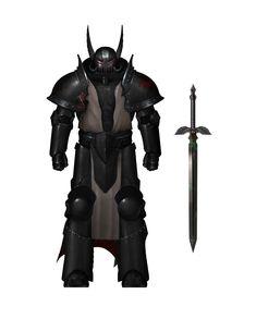 Found on iFunny Warhammer Dark Angels, Warhammer 40k Art, Order Of Angels, The Horus Heresy, Deathwatch, Black Order, Dnd Art, Ex Machina, Fantasy Armor