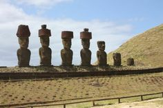 The ancient Maori carvings on Easter Island attract visitors from all over, but its the other attractions of this small island that make it a place that people will never forget. See all she has to offer with our own Easter Island PICFARI   Picfari.com