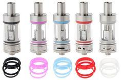 Vapoplans: Joints couleurs pour SubTank Mini - 1,30€ fdp in