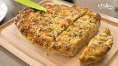Základem dobré a té nejlepší nádivky je všechno poctivě nakrájet. Ale nezapomeňte, že syrová cibulka by se do nádivky neměla dávat. Pokud vše řádně splníte, řád zlaté vařečky vás rozhodně nemine! What To Cook, Easter Recipes, Quiche, Banana Bread, Food And Drink, Cooking Recipes, Sweets, Baking, Breakfast