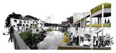 Innovation Ecosystem – Winner of Parramatta Ideas on Edge Design Competition
