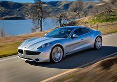 Voiture électrique : Fisker renaît pour mieux concurrencer Tesla
