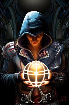Ezio Auditore da Firenze Assassins Creed by ~Jusiki on deviantART