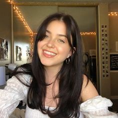 new hair therefore new post! Haircuts Straight Hair, Hairstyles With Bangs, Pretty Hairstyles, Bangs With Medium Hair, Medium Hair Styles, Curly Hair Styles, Medium Black Hair, Medium Blonde, Cut My Hair