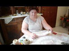 Кукла-мотанка мастер-класс. Часть 2. Верх туловища - Ukrainian traditional handmade doll Motanka - YouTube