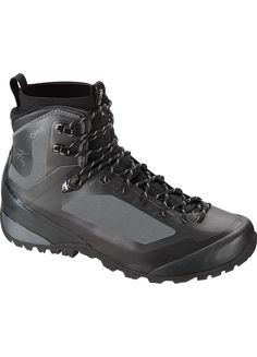Pallabrouse Hikr PALLADIUM Retro Hiking Boots (S): http://www ...