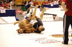 Chris Weidman vs. Andre Galvao - ADCC 2009