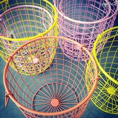 Our favourite wireware  @downtothewoods
