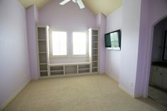 Mallory's Room: BEFORE