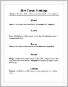 in music what does allegro mean math worksheet 190 worksheet assessment for musical alphabet. Black Bedroom Furniture Sets. Home Design Ideas
