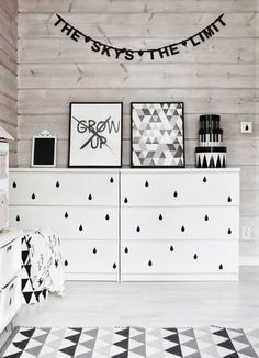 17 Awesome Ikea Malm Hacks that will Make your Day - james and catrin