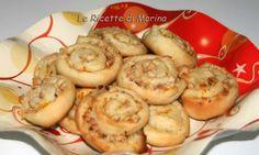 Biscotti alle nocciole, ricetta di Natale