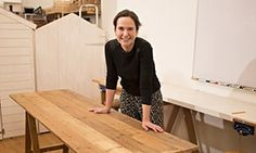 How to build a table on a budget - Do Something