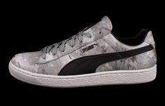 "Puma Basket ""Grey Camo"" - EU Kicks: Sneaker Magazine"