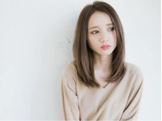Image result for 中長髮
