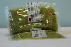 La nostra zuppa di peperoni e broccoli non è solo buona, ma anche tascabile!