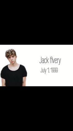 jack avery