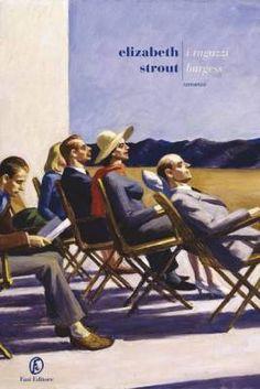"""""""I ragazzi Burgess"""" di Elizabeth Strout"""