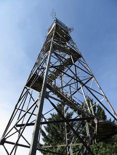 Hikertrash 900: Mt. Sterling Trail