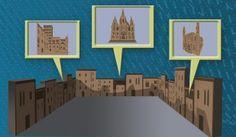 Barcelona estrena museo al aire libre
