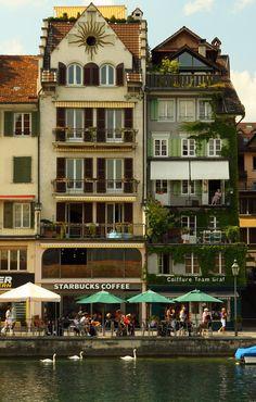 Lucerne,Switzerland | by ionut iordache