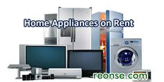 Rent-to-own home appliances from Reonse are available in a variety of finishes and sizes to accommodate your space and style. - reonse.com