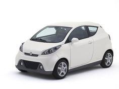 Mini Electric Car: Simple, Elegant and Innovative