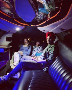 """Pawan Lubana 🃏 on Instagram: """"#jasminesandlas #limo"""" Limo, Jasmine, Concert, Instagram, Concerts"""