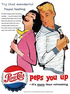 all american 1950 ads - Google Search